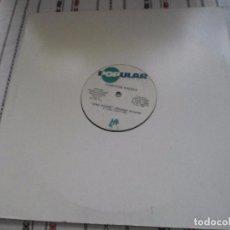 Discos de vinilo: FUNKTION FREEKS ONE POSSE. Lote 90549300