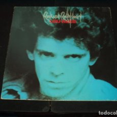 Discos de vinilo: LOU REED LP ROCK AND ROLL HEART. Lote 90562485