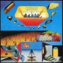 Discos de vinilo: MESSAGE - LP. THE DAWN ANEW IS COMIN -EDICIÓN ORIGINAL SPAIN- 1976 -KRAUTROCK -PSYCHEDELIC ROCK.. Lote 90587295