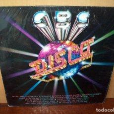 Discos de vinilo: CBS DISCO - ARTISYAS VARIOS - LP 1979. Lote 90635255