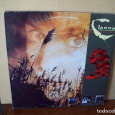 Discos de vinilo: CLANNAD PASTPRESENT - LP . Lote 90653270