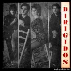 Discos de vinilo: DIRIGIDOS. Lote 90663040