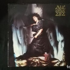 Discos de vinilo: ALL ABOUT EVE-ALL ABOUT EVE. Lote 90746135