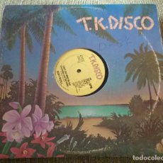 Discos de vinilo: ROCKY MIZELL – LET'S GO DANCING / I DON'T CARE WHAT YOU SAY (I'M GONNA LOVE YOU TONIGHT).EDICION US. Lote 90788890