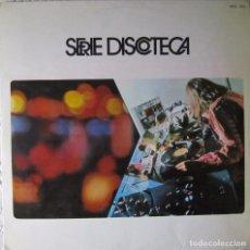 Discos de vinilo: BARRABÁS: BARRABÁS (EDICIÓN ESPECIAL SERIE DISCOTECA). Lote 90854290