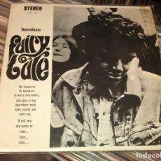Discos de vinilo: DONOVAN – FAIRYTALE - LP 1980 SPAIN. Lote 90912420
