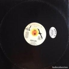 Discos de vinilo: CHERI. MURPHY' LAW. Lote 90912790