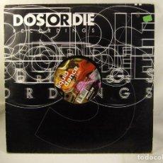 Discos de vinilo: LIQUID DANCE ?– FIRST TIME. Lote 90914000
