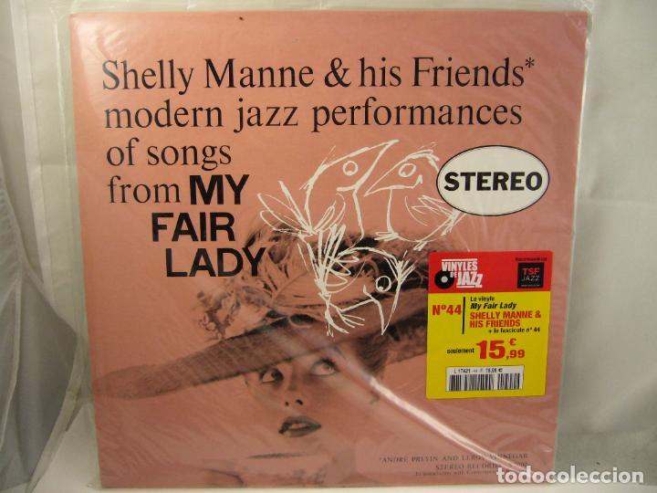 SELLY MANNE & HIS FRIENDS (Música - Discos de Vinilo - Maxi Singles - Pop - Rock Extranjero de los 70)