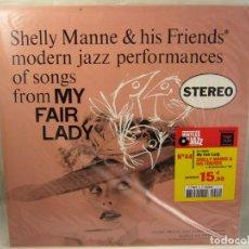 Discos de vinilo: SELLY MANNE & HIS FRIENDS. Lote 90914760