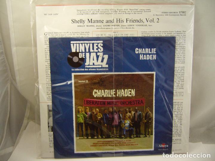 Discos de vinilo: Selly Manne & his friends - Foto 2 - 90914760