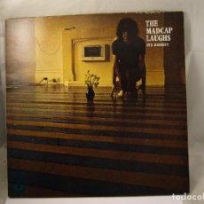 Discos de vinil: SYD BARRETT - THE MADCAP LAUGHS. LP DE IMPORTACIÓN (SHVL 765). GATEFOLD SLEEVE. Lote 90914965