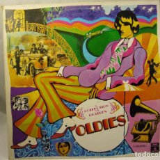 Discos de vinilo: THE BEATLES ------ A COLLECTION OF BEATLES OLDIES. Lote 90915170