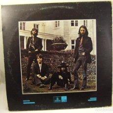 Discos de vinilo: THE BEATLES - BEATLES AGAIN - LP - ODEON 1970 SPAIN 062-04348. Lote 90915200