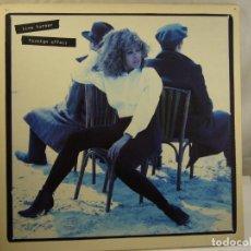 Discos de vinilo: TINA TURNER FOREIGN AFFAIR EN VINILO. CAPITOL RECORDS 1989. Lote 90915645