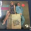 Discos de vinilo: JEAN PATART-VIENS MA CHERIE + 3 -EP-BARCLAY 70919-N. Lote 90965800