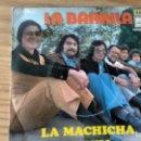 Discos de vinilo: SINGLE (VINILO) DE LA BARRILA AÑOS 70. Lote 90982500