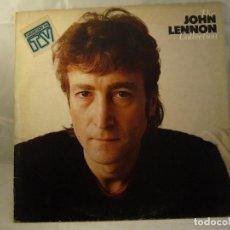 Discos de vinilo: DISCO L.P. THE JOHN LENNON COLLECTION. Lote 90999025