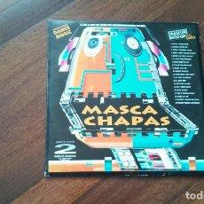 Discos de vinilo: MASCA CHAPAS- 2 LP. Lote 91119910