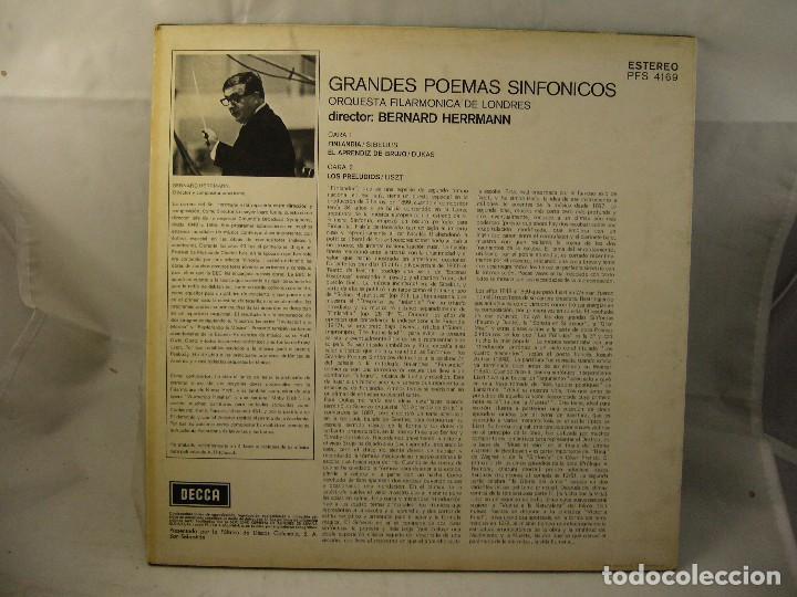 Discos de vinilo: Phase 4 Stereo Serie conciertos - Foto 2 - 91151650