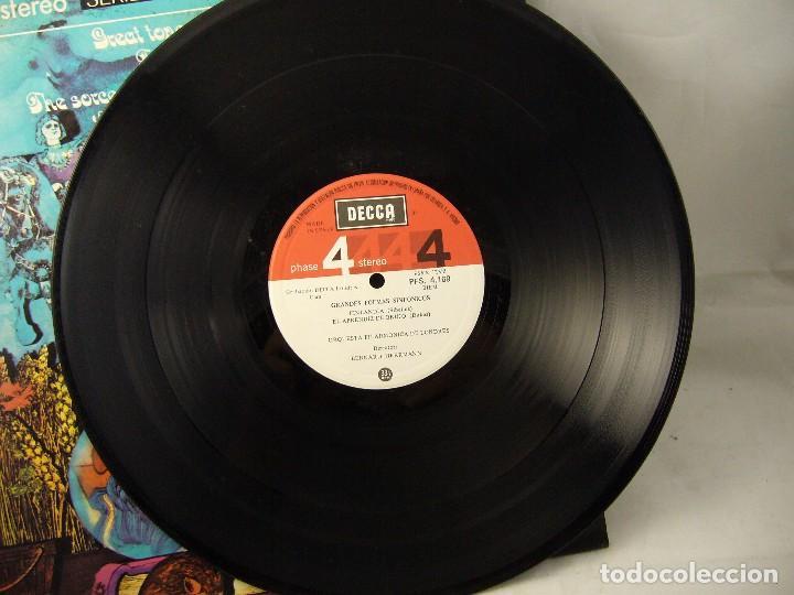 Discos de vinilo: Phase 4 Stereo Serie conciertos - Foto 5 - 91151650