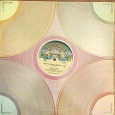 Discos de vinilo: LEON HSYWOOD. I'M OUT TO CATCH. 1983. Lote 91285715