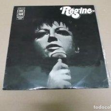 Discos de vinilo: REGINE (LP) REGINE AÑO 1970. Lote 91288105