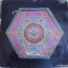 Discos de vinilo: LP - MARRUECOS - VARIOS (DOBLE DISCO, SPAIN, GUIMBARDA 1982, VER FOTO ADJUNTA). Lote 115314115