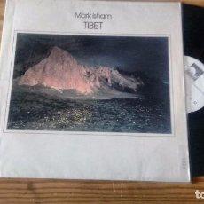 Discos de vinilo: L.P( VINILO) DE MARK ISHAM AÑOS 80. Lote 91366665