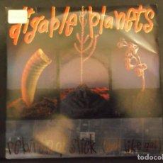 Discos de vinilo: DIGABLE PLANETS, REBIRTH OF SLICK COOL LIDE DAT (ELEKTRA) . Lote 91430035