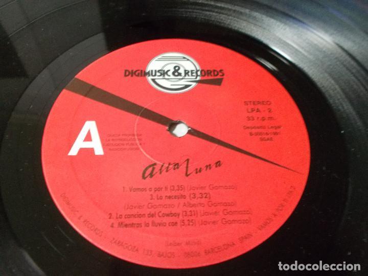 Discos de vinilo: JACK MIX VII.MIRAGE - Foto 3 - 91559975