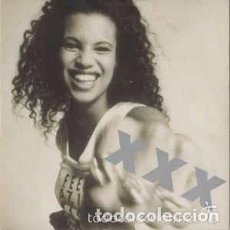 Discos de vinilo: NENEH CHERRY - KISSES ON THE WIND , SINGLE UK 1989. Lote 91635240