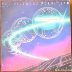 Discos de vinilo: BEN LIEBRAND-PULS(T)AR (CBS,1990). Lote 91648525