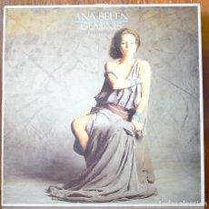 Discos de vinilo: ANA BELEN-GEMINIS (CBS,1984). Lote 91649015