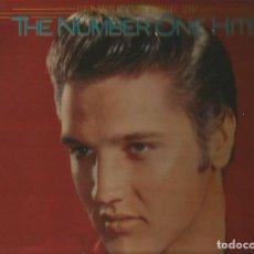 Discos de vinilo: ELVIS PRESLEY LP SELLO RCA EDITADO EN ALEMANIA AÑO 1987. Lote 91654400