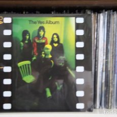 Discos de vinilo: YES, 3ª ALBUM, GATEFOLD ATLANTIC RECORDS, 1971 REEDICION, PRECINTADO. Lote 91702310