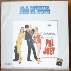 Discos de vinilo: PAL JOEY (BELTER,1982). Lote 91746225