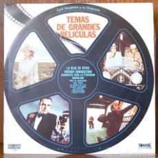 Discos de vinilo: CYRIL STAPLETON Y SU ORQUESTA-TEMAS DE GRANDES PELÍCULAS (ORLADOR,1972). Lote 91746590