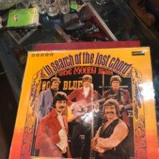 Discos de vinilo: THE MOODY BLUES LP. Lote 91894987