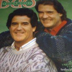 Discos de vinilo: DUO DINAMICO. Lote 91913105
