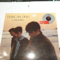 Discos de vinilo: LP - DUNCAN DHU - GRABACIONES ACCIDENTALES. Lote 91935390