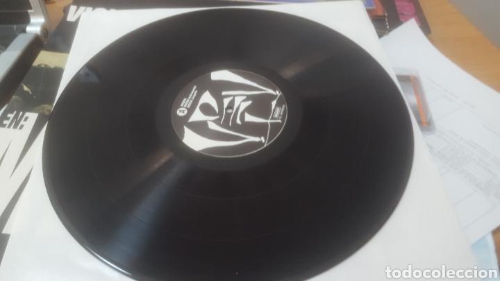 Discos de vinilo: Violadores del verso presentan a Kase. O en: Mierda - Foto 2 - 91951343