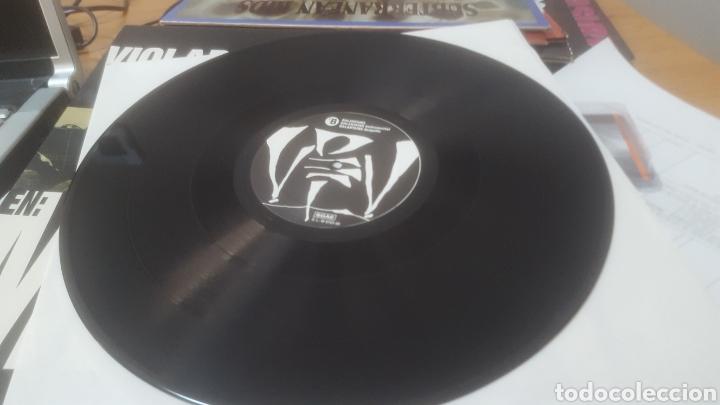 Discos de vinilo: Violadores del verso presentan a Kase. O en: Mierda - Foto 3 - 91951343
