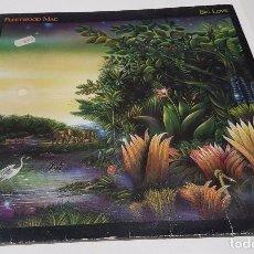 Discos de vinil: VINILO LP , FLEETWOOD MAC BIG LOVE. Lote 91966020
