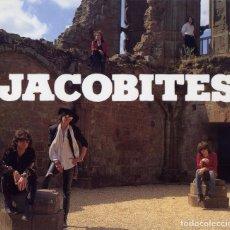 Discos de vinilo: LP JACOBITES OLD SCARLETT VINILO. Lote 114446168