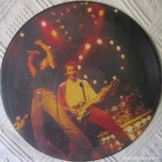 Discos de vinilo: WHO, THE: ATHENA / WON´T GET FOOLED AGAIN / A MAN IS A MAN (PICTURE DISC - FOTODISCO). Lote 92045430