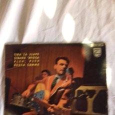 Discos de vinilo: VAN WOOD Y SU ORQUESTA. Lote 92047605