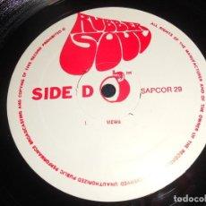 Discos de vinilo: THE BEATLES.DISCO LP. MUY RARO.. Lote 92057410