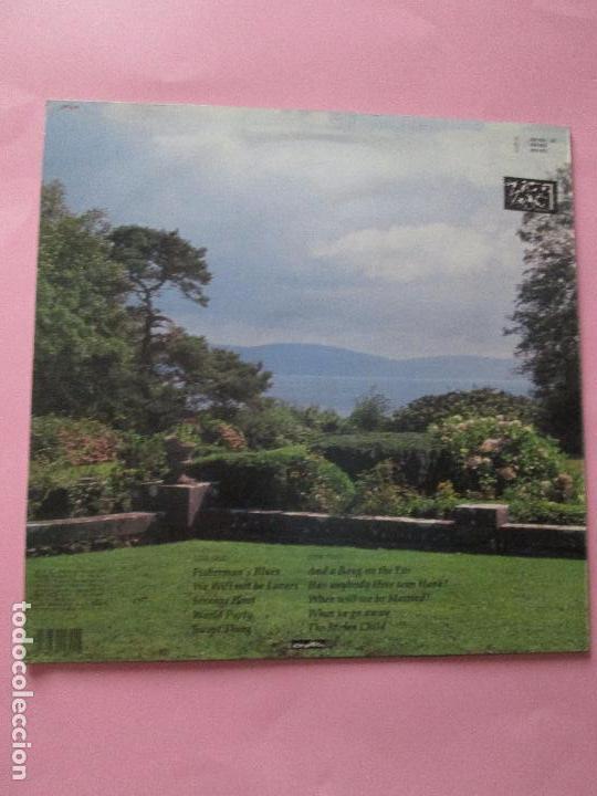 Discos de vinilo: lp-vinilo-the waterboys-fisherman´s blues-1988-ensign records-11 temas-ver fotos. - Foto 4 - 92088735