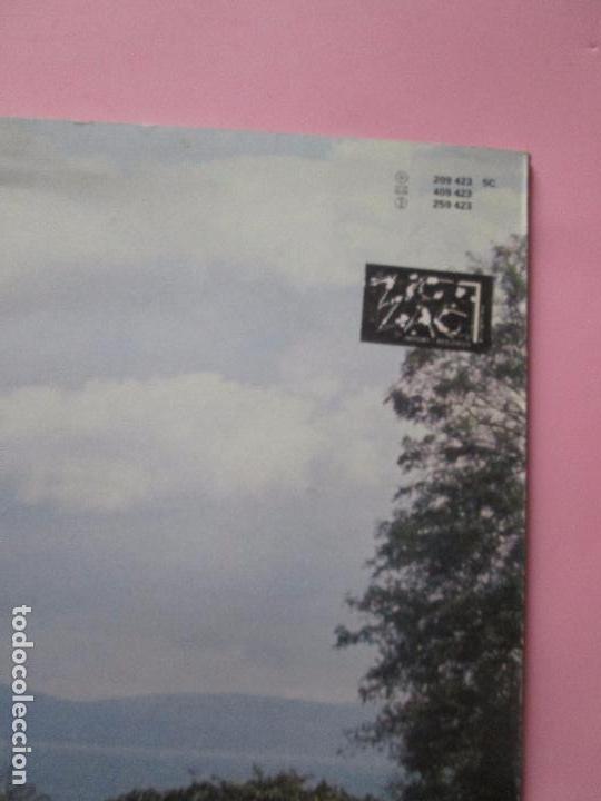 Discos de vinilo: lp-vinilo-the waterboys-fisherman´s blues-1988-ensign records-11 temas-ver fotos. - Foto 8 - 92088735